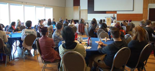 Panel Discussion - Indigenizing the University. Decolonizing the University